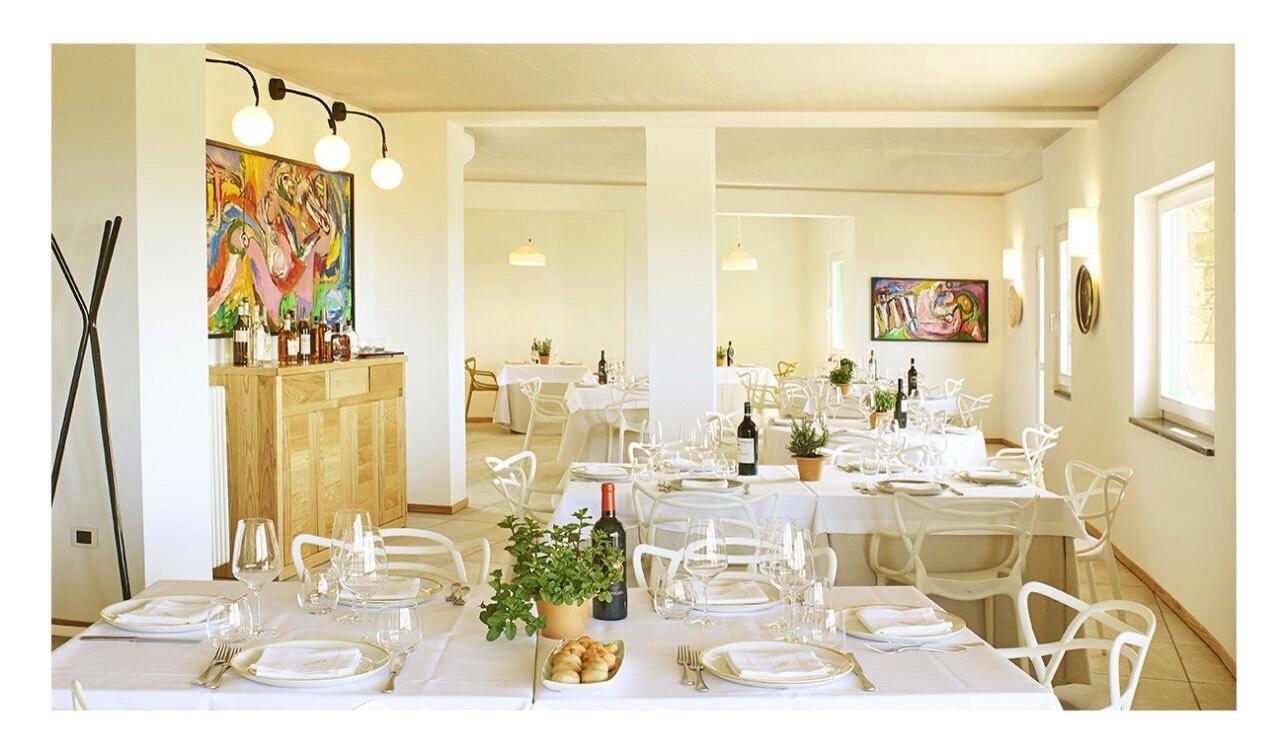 Food Ristorante Capaccio Paestum