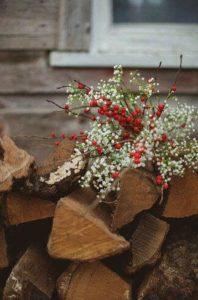 il Natale a Borgo La Pietraia